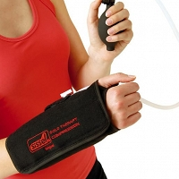 SISSEL Cold Therapy Compression (nadgarstek)