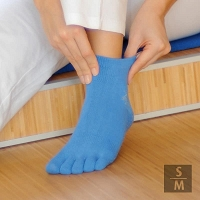 Skarpetki do pilatesu Sissel Pilates Socks, rozmiar S/M (35-39)
