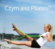 Czym jest Pilates