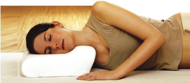 Jak dobrać poduszkę ortopedyczną