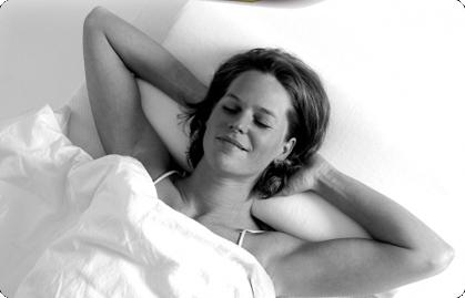 Sissel - wygodne spanie i zdrowy kręgosłup